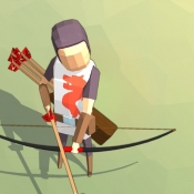 iPhone、iPadアプリ「Last Arrows」のアイコン