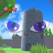 iPhone、iPadアプリ「脱出ゲーム ドラゴンと魔法使いの住む塔」のアイコン