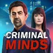 iPhone、iPadアプリ「Criminal Minds The Mobile Game」のアイコン