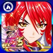 iPhone、iPadアプリ「CR戦国乙女5~10th Anniversary~」のアイコン