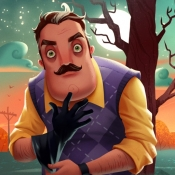 iPhone、iPadアプリ「Hello Neighbor Hide & Seek」のアイコン