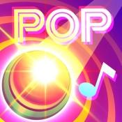 iPhone、iPadアプリ「Tap Tap Music-Pop Songs」のアイコン