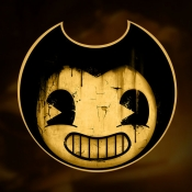 iPhone、iPadアプリ「Bendy and the Ink Machine」のアイコン