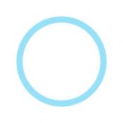 iPhone、iPadアプリ「SODA ソーダ」のアイコン