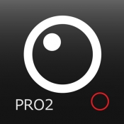 iPhone、iPadアプリ「StageCameraPro2 - 高画質のマナーカメラ」のアイコン