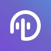 iPhone、iPadアプリ「toremoro -ASMRとリラックス動画(トレモロ)」のアイコン