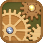 iPhone、iPadアプリ「Fix it: Gear Puzzle」のアイコン