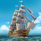 iPhone、iPadアプリ「テンペスト - 海賊アクションRPG」のアイコン