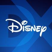 iPhone、iPadアプリ「Disney DX(ディズニーDX)」のアイコン