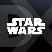 iPhone、iPadアプリ「STAR WARS DX(スター・ウォーズ DX)」のアイコン