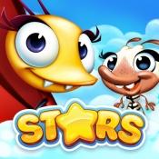 iPhone、iPadアプリ「Best Fiends Stars」のアイコン