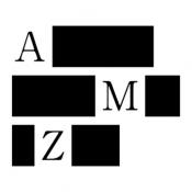 iPhone、iPadアプリ「新言語秩序 amazarashi 武道館公演」のアイコン