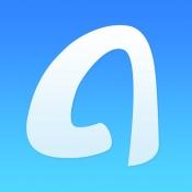 iPhone、iPadアプリ「AnyTrans ー 転送&共有」のアイコン