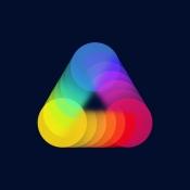 iPhone、iPadアプリ「PicsHub - 芸術効果 & タイムマシン」のアイコン