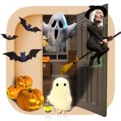 iPhone、iPadアプリ「脱出ゲーム-ロリポップと監禁された幽霊-新作脱出げーむ」のアイコン