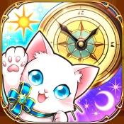 iPhone、iPadアプリ「白猫プロジェクトボイスアラーム」のアイコン