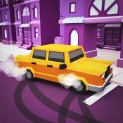 iPhone、iPadアプリ「Drive and Park」のアイコン