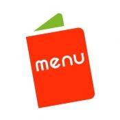 iPhone、iPadアプリ「menu(メニュー)デリバリー&テイクアウトアプリ」のアイコン