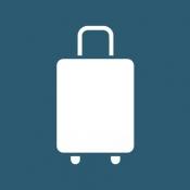 iPhone、iPadアプリ「エクボクローク - 旅行やお出かけに、スマホでかんたん荷物預」のアイコン