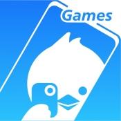 iPhone、iPadアプリ「ツイキャスゲームズ  (スクリーンキャス)」のアイコン