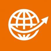iPhone、iPadアプリ「海外旅行者向けのスケジュール管理|tripuuu」のアイコン