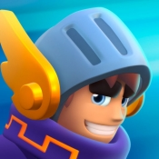 iPhone、iPadアプリ「Nonstop Knight 2」のアイコン
