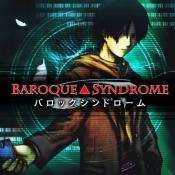 iPhone、iPadアプリ「バロックシンドローム BAROQUE SYNDROME」のアイコン