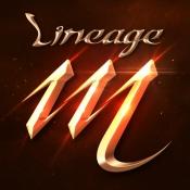 iPhone、iPadアプリ「Lineage M(リネージュM)」のアイコン