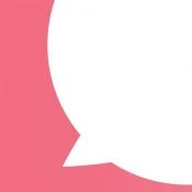 iPhone、iPadアプリ「コロマリ - 雑談チャットアプリ」のアイコン