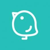 iPhone、iPadアプリ「英会話&英語SNS Engly (イングリー)」のアイコン