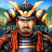 iPhone、iPadアプリ「Shogun's Empire: Hex Commander」のアイコン