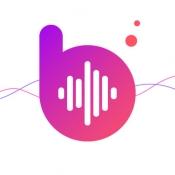 iPhone、iPadアプリ「Bion-カラオケ音楽コンテスト開催中!」のアイコン