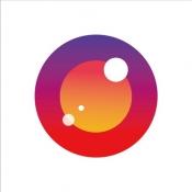 iPhone、iPadアプリ「Piczoo2: 写真加工&動画エディター」のアイコン