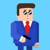 iPhone、iPadアプリ「Mr Bullet - Spy Puzzles」のアイコン