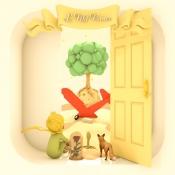 iPhone、iPadアプリ「脱出ゲーム The Little Prince」のアイコン