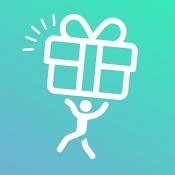 iPhone、iPadアプリ「WalkCoin「アルコイン」歩いてコインが貯まる歩数計」のアイコン
