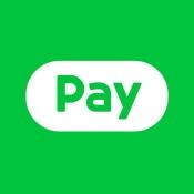 iPhone、iPadアプリ「LINE Pay - 割引クーポンがお得なスマホ決済アプリ」のアイコン