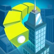 iPhone、iPadアプリ「Boas.io Snake vs City」のアイコン