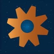 iPhone、iPadアプリ「AstroCleaner」のアイコン