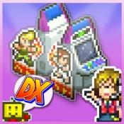 iPhone、iPadアプリ「ゲームセンター倶楽部DX」のアイコン