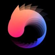 iPhone、iPadアプリ「Movepic - フォトモーション」のアイコン