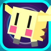iPhone、iPadアプリ「Intersection - 3D Puzzle Game」のアイコン