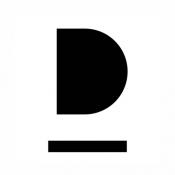 iPhone、iPadアプリ「おしゃれメンズのファッションアプリ -Dコレ-」のアイコン