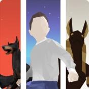 iPhone、iPadアプリ「トリックアートダンジョン」のアイコン