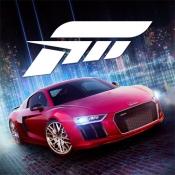 iPhone、iPadアプリ「Forza Street:タップしてレース開始」のアイコン