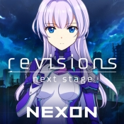 iPhone、iPadアプリ「revisions next stage」のアイコン