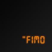 iPhone、iPadアプリ「FIMOレトロフィルムカメラ」のアイコン