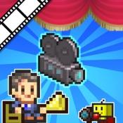 iPhone、iPadアプリ「映画スタジオ物語」のアイコン