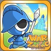 iPhone、iPadアプリ「WAR of Zodiac」のアイコン