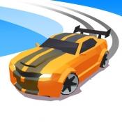 iPhone、iPadアプリ「Drifty Race!」のアイコン